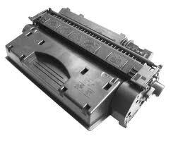 HP CE505X - kompatibilný
