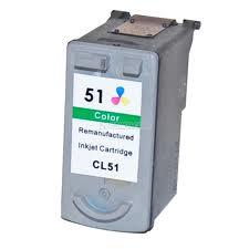 Canon CL-51 - kompatibilný