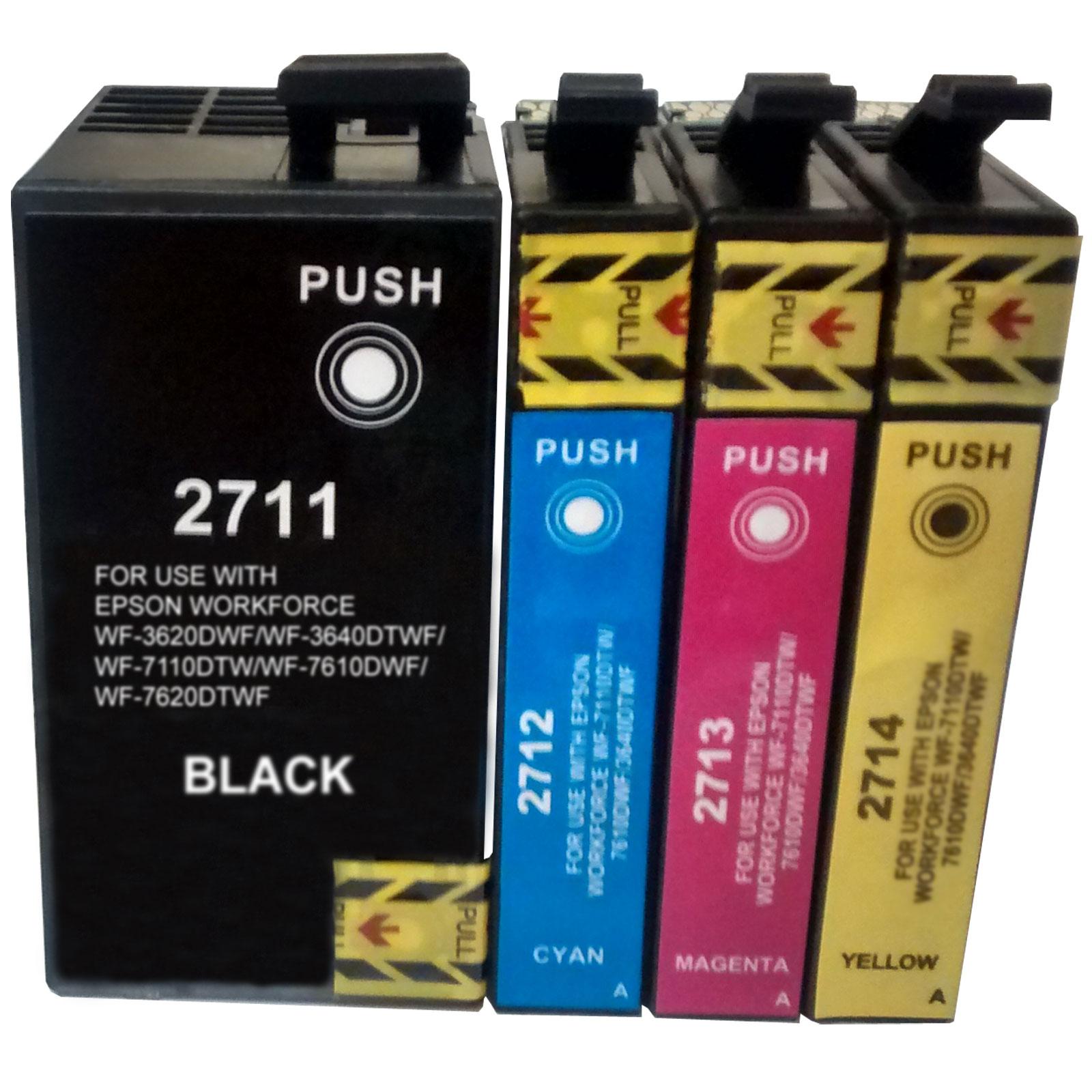 Epson T2715 - kompatibilný